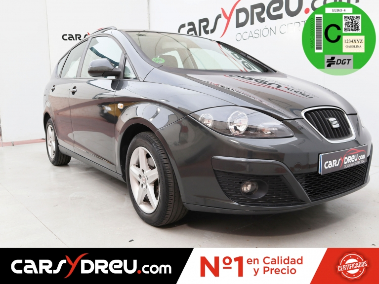 Seat Altea Xl 1.2 TSI Reference