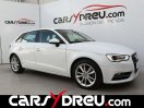 Fotografía Audi A3 Sportback 1.6 TDI clean d 110CV Advanced 1352 - 11