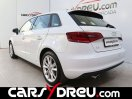 Fotografía Audi A3 Sportback 1.6 TDI clean d 110CV Advanced 1352 - 26