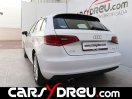 Fotografía Audi A3 Sportback 1.6 TDI clean d 110CV Advanced 1352 - 27