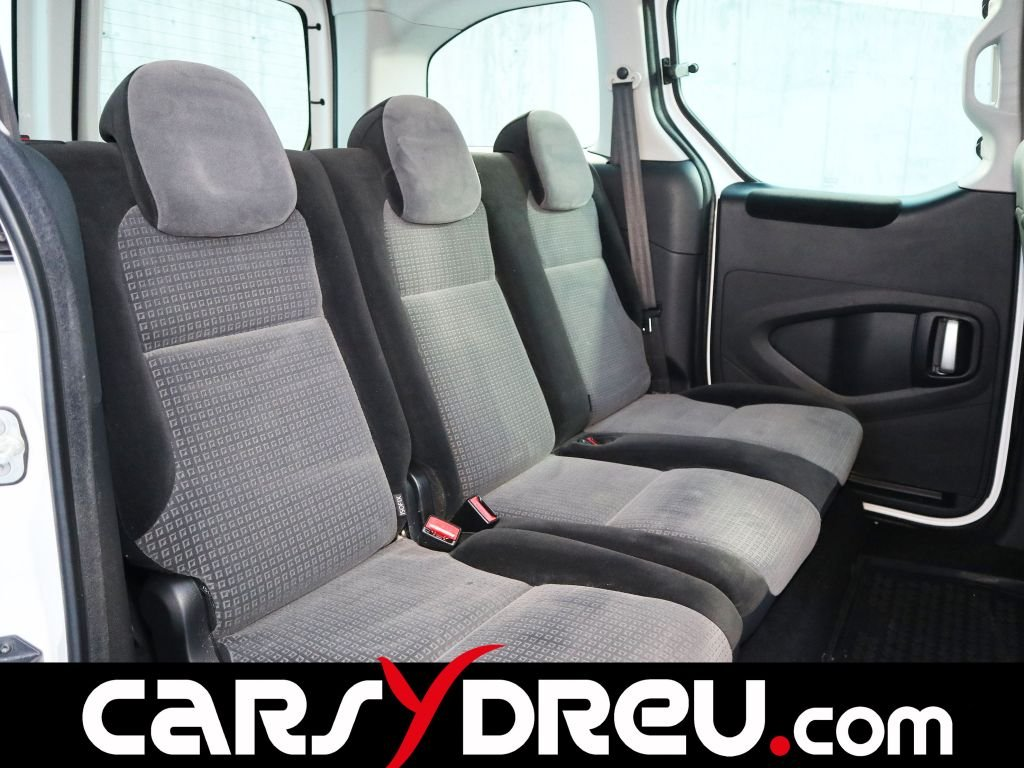 Citroen Berlingo 1.6 HDi 90 SX Multispace